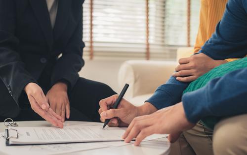 rinegoziare contratto affitto
